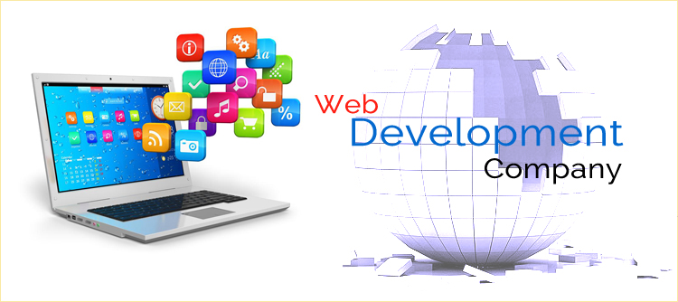 Website Development Company in Haryana